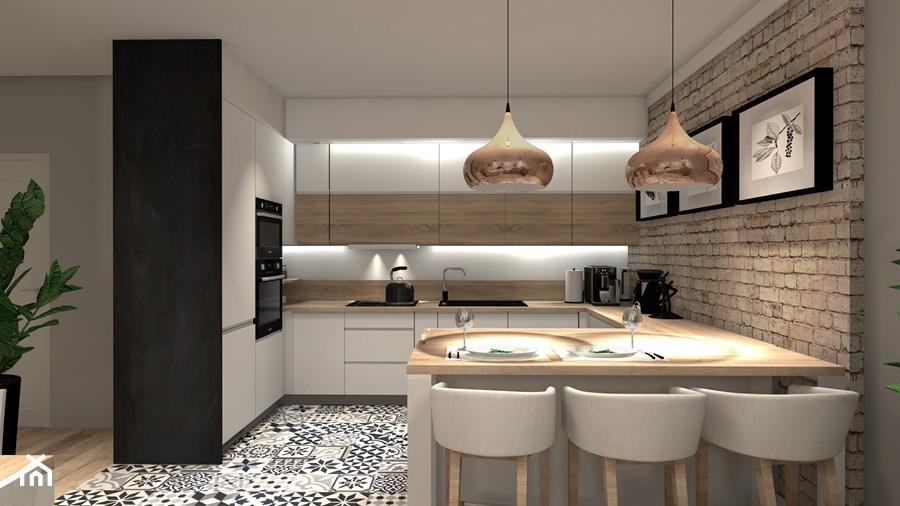 Moderné interiéry,v ktorých sa budete cítiť príjemne - Obrázok č. 6