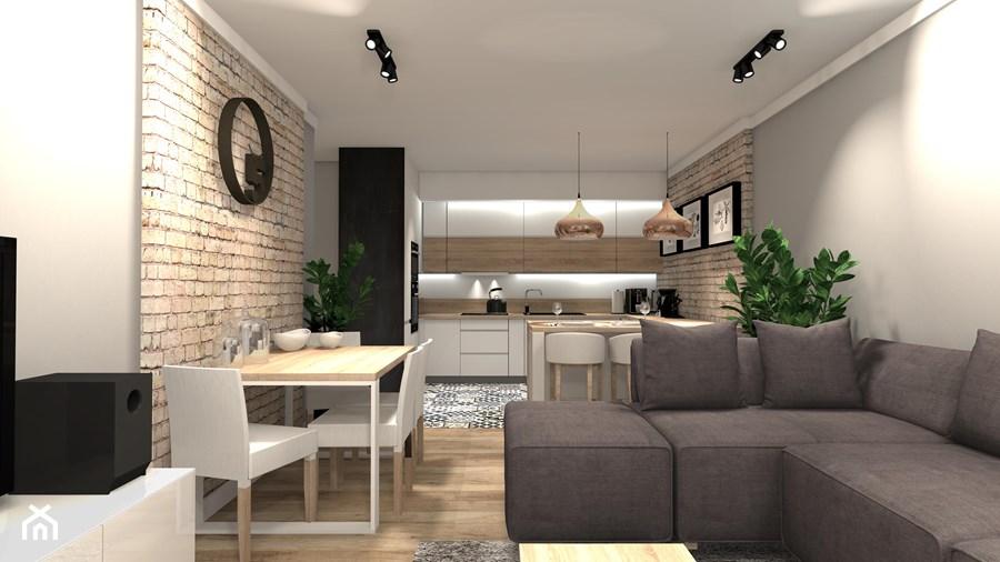 Moderné interiéry,v ktorých sa budete cítiť príjemne - Obrázok č. 7