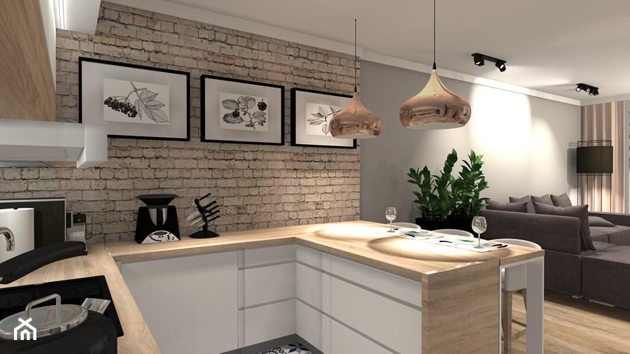 Moderné interiéry,v ktorých sa budete cítiť príjemne - Obrázok č. 8