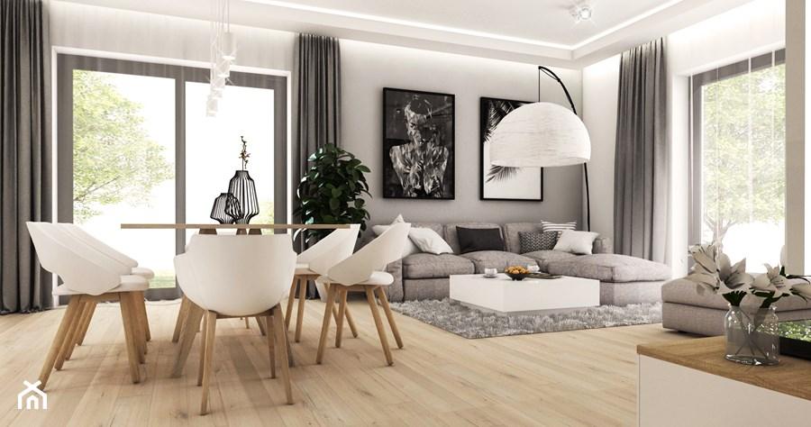 Moderné interiéry,v ktorých sa budete cítiť príjemne - Obrázok č. 9