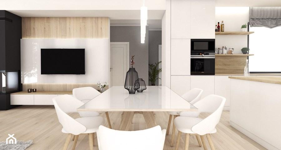 Moderné interiéry,v ktorých sa budete cítiť príjemne - Obrázok č. 10