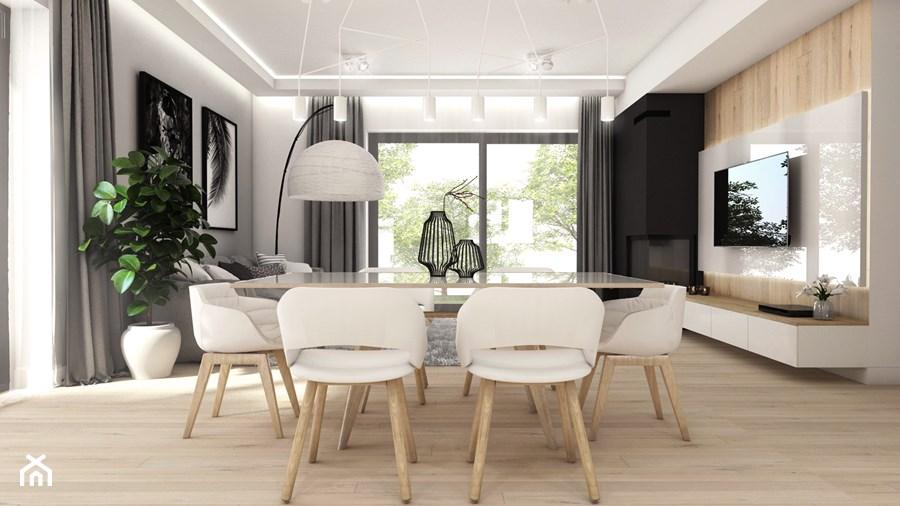 Moderné interiéry,v ktorých sa budete cítiť príjemne - Obrázok č. 12