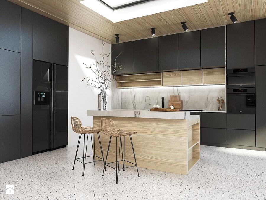 Moderné interiéry,v ktorých sa budete cítiť príjemne - Obrázok č. 13