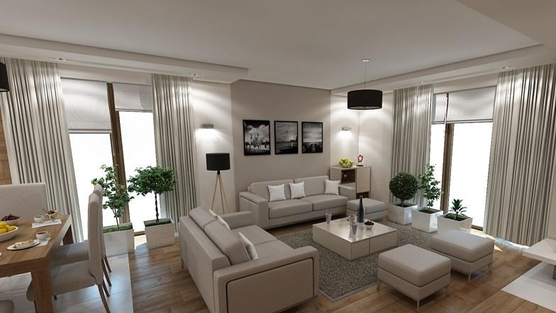 Moderné interiéry,v ktorých sa budete cítiť príjemne - Obrázok č. 16