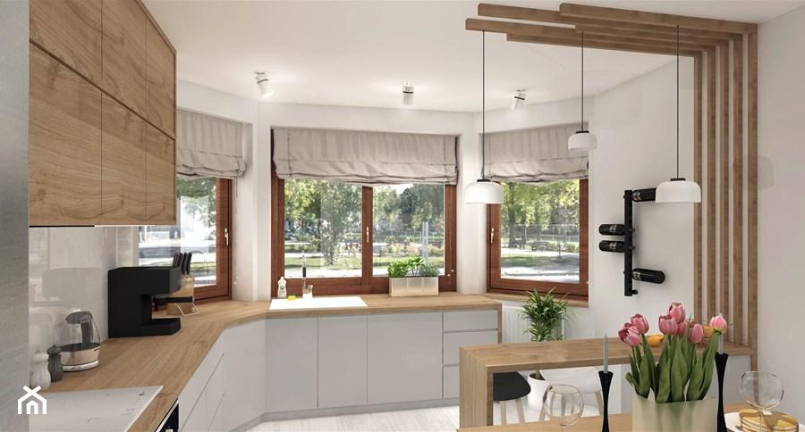 Moderné interiéry,v ktorých sa budete cítiť príjemne - Obrázok č. 19