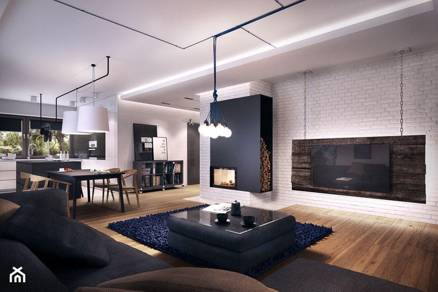 Moderné interiéry,v ktorých sa budete cítiť príjemne - Obrázok č. 21