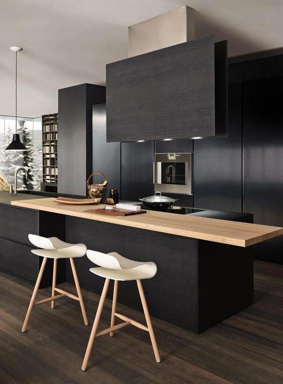 Moderné interiéry,v ktorých sa budete cítiť príjemne - Obrázok č. 24