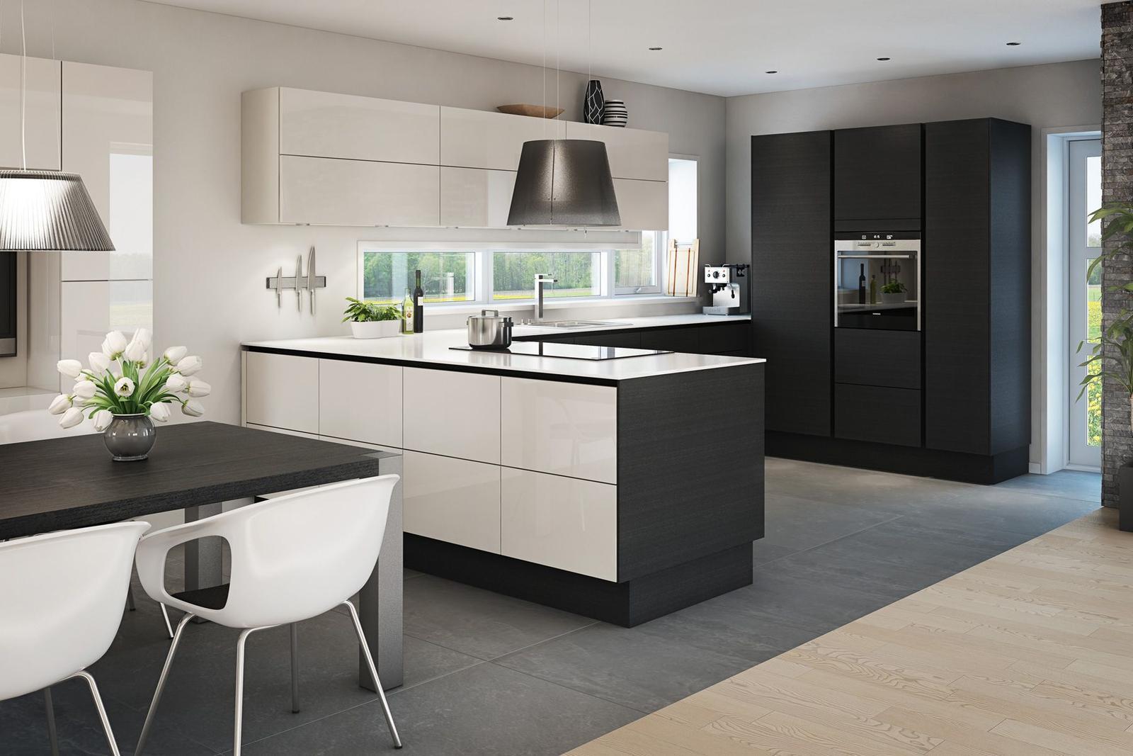 Moderné interiéry,v ktorých sa budete cítiť príjemne - Obrázok č. 25