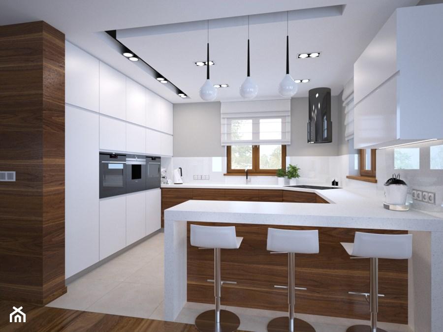 Moderné interiéry,v ktorých sa budete cítiť príjemne - Obrázok č. 27