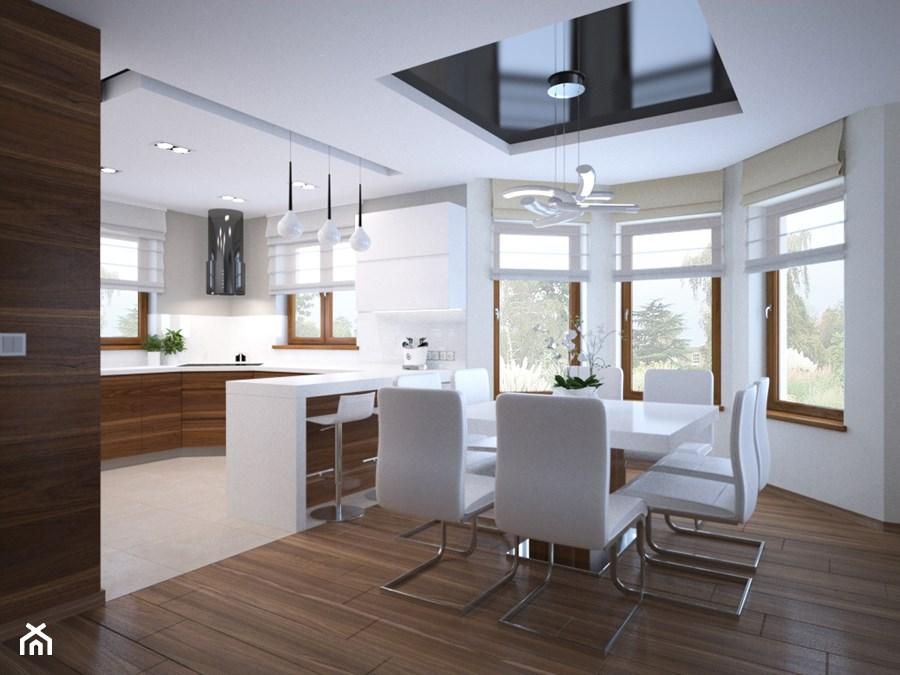 Moderné interiéry,v ktorých sa budete cítiť príjemne - Obrázok č. 28