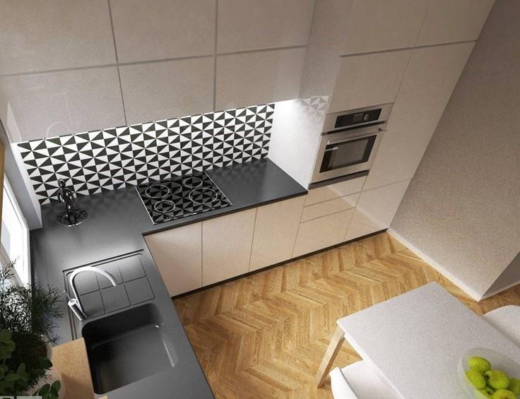 Moderné interiéry,v ktorých sa budete cítiť príjemne - Obrázok č. 31