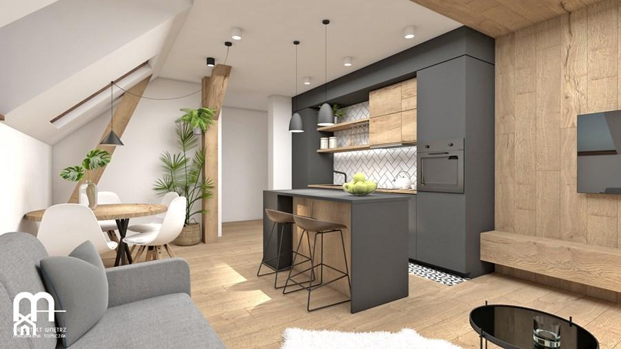 Moderné interiéry,v ktorých sa budete cítiť príjemne - Obrázok č. 35