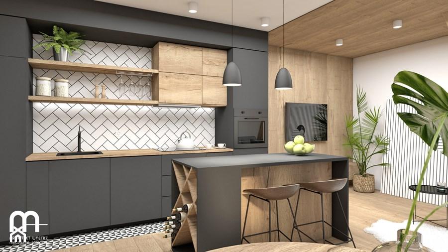 Moderné interiéry,v ktorých sa budete cítiť príjemne - Obrázok č. 37