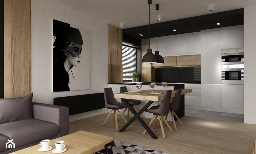 Moderné interiéry,v ktorých sa budete cítiť príjemne - Obrázok č. 39
