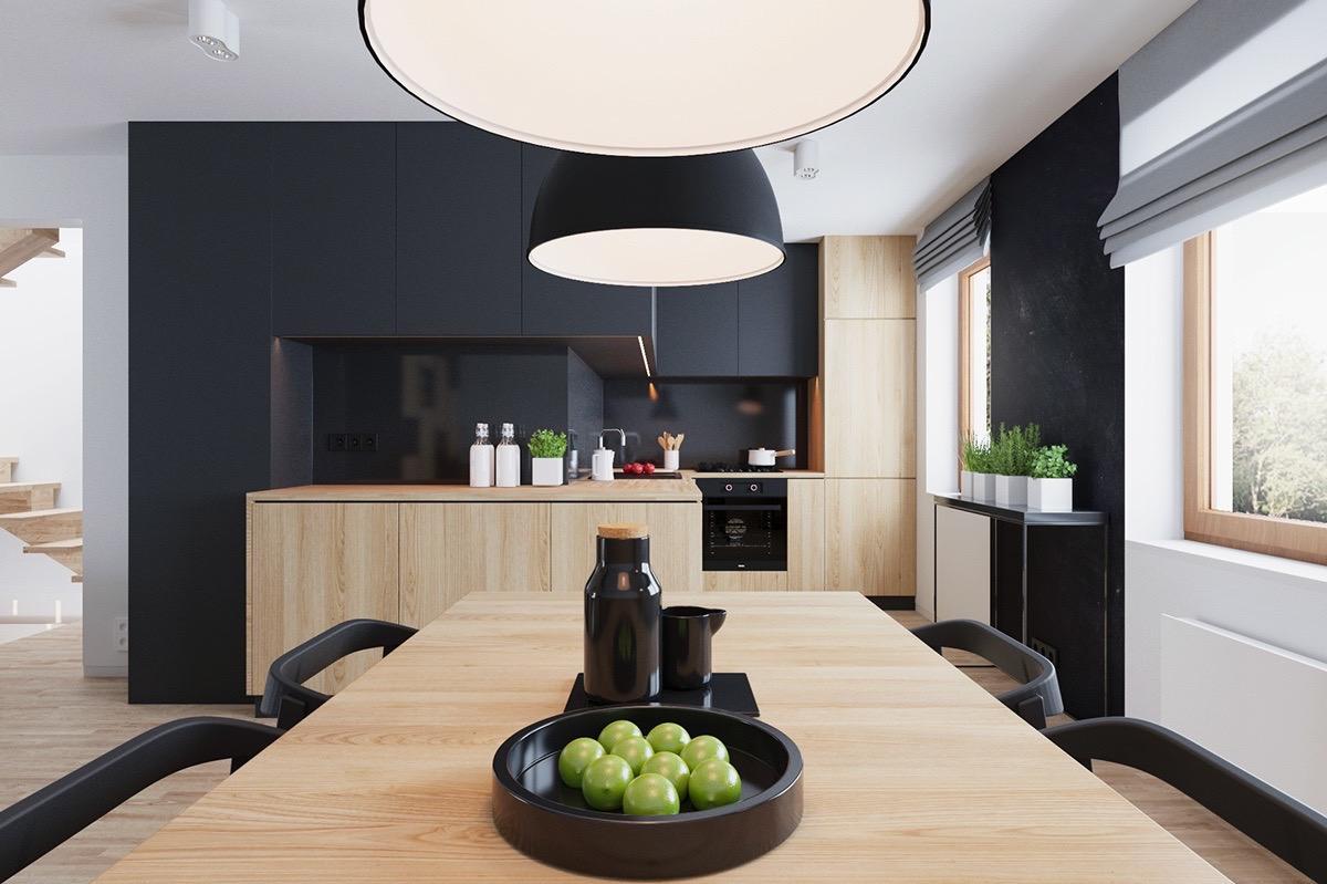 Moderné interiéry,v ktorých sa budete cítiť príjemne - Obrázok č. 41