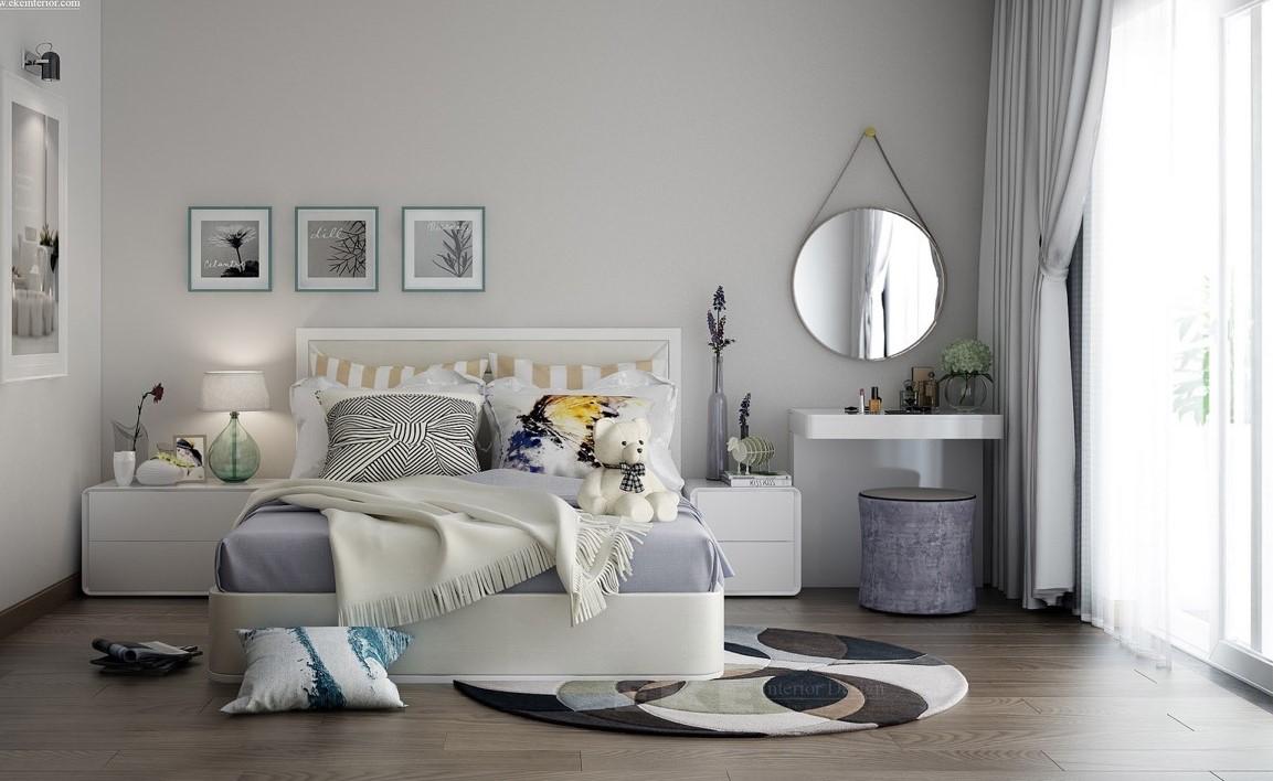 Moderné interiéry,v ktorých sa budete cítiť príjemne - Obrázok č. 42