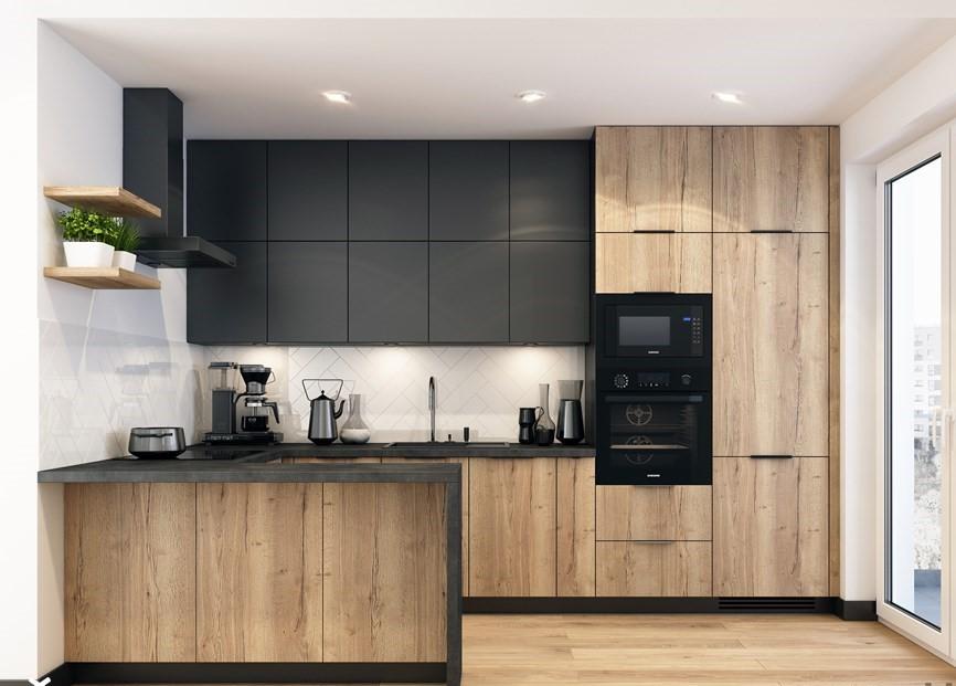 Moderné interiéry,v ktorých sa budete cítiť príjemne - Obrázok č. 53