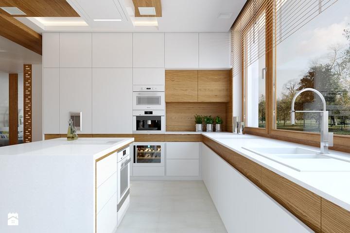 Moderné interiéry,v ktorých sa budete cítiť príjemne - Obrázok č. 54