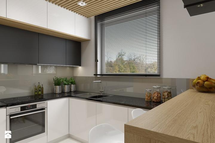 Moderné interiéry,v ktorých sa budete cítiť príjemne - Obrázok č. 55