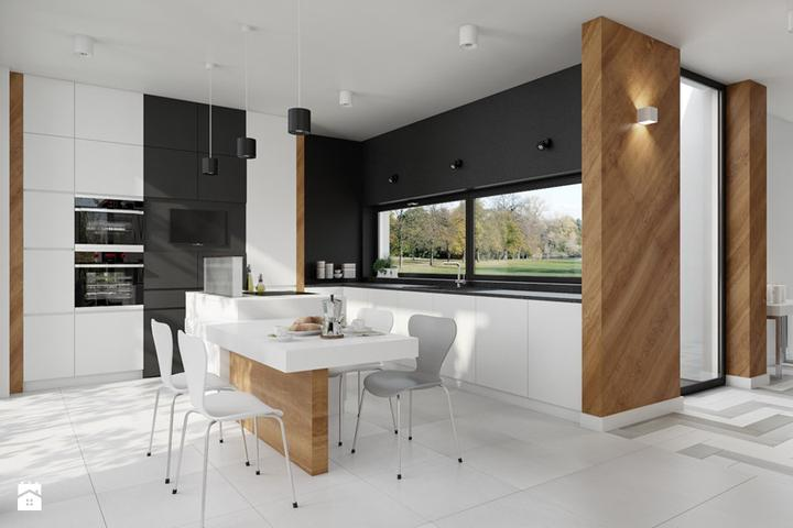 Moderné interiéry,v ktorých sa budete cítiť príjemne - Obrázok č. 57