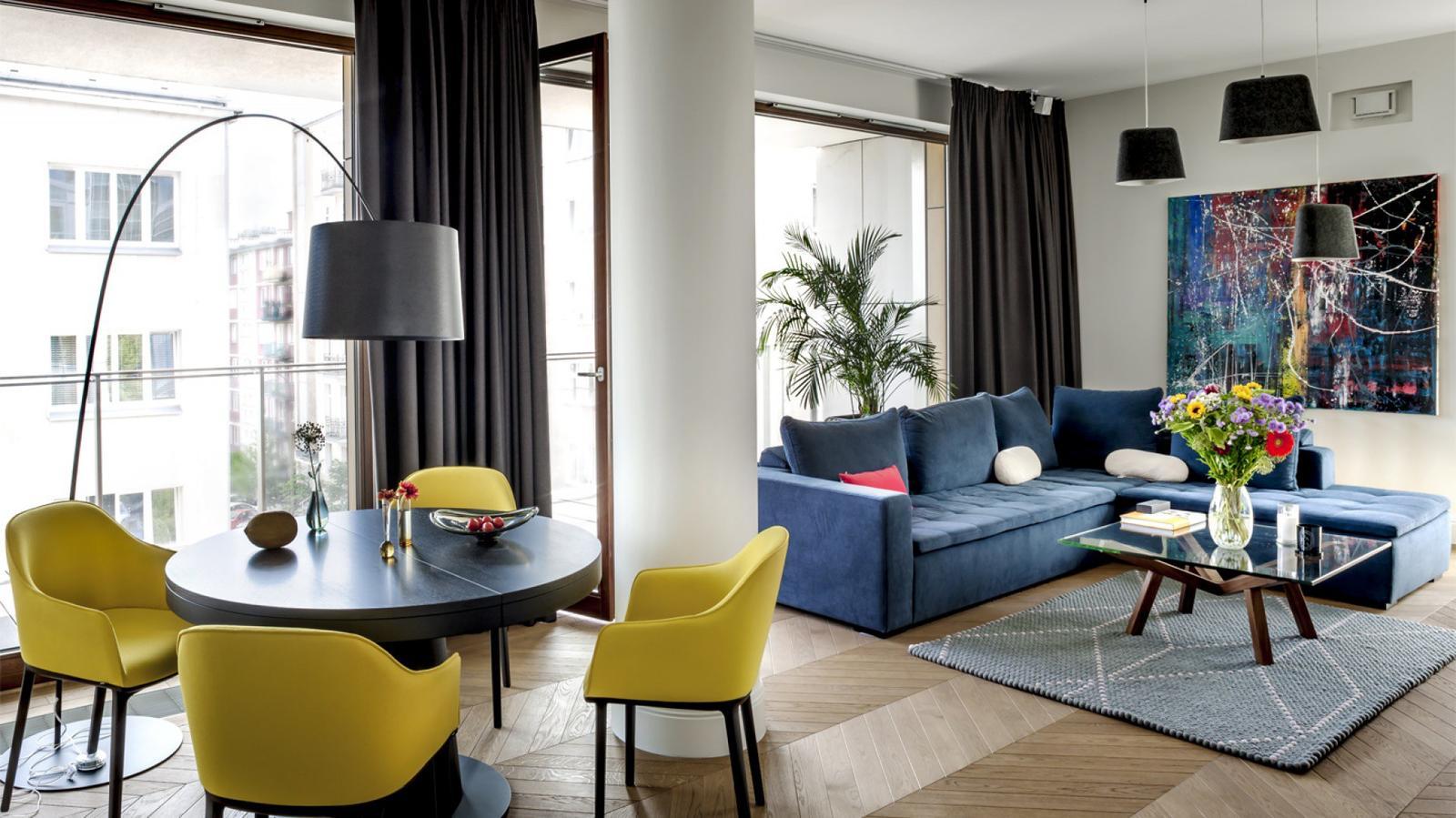 Moderné interiéry,v ktorých sa budete cítiť príjemne - Obrázok č. 58