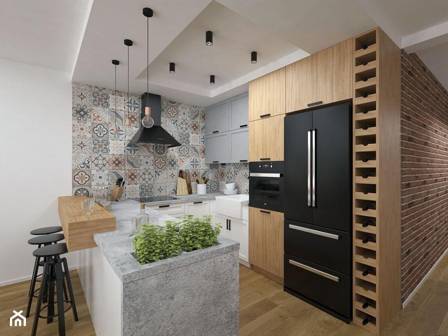 Moderné interiéry,v ktorých sa budete cítiť príjemne - Obrázok č. 63