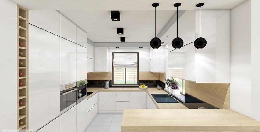 Moderné interiéry,v ktorých sa budete cítiť príjemne - Obrázok č. 64
