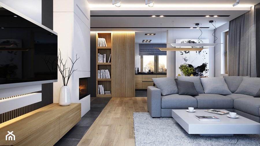 Moderné interiéry,v ktorých sa budete cítiť príjemne - Obrázok č. 65