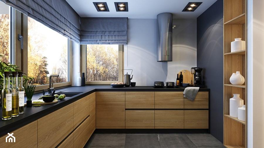 Moderné interiéry,v ktorých sa budete cítiť príjemne - Obrázok č. 67