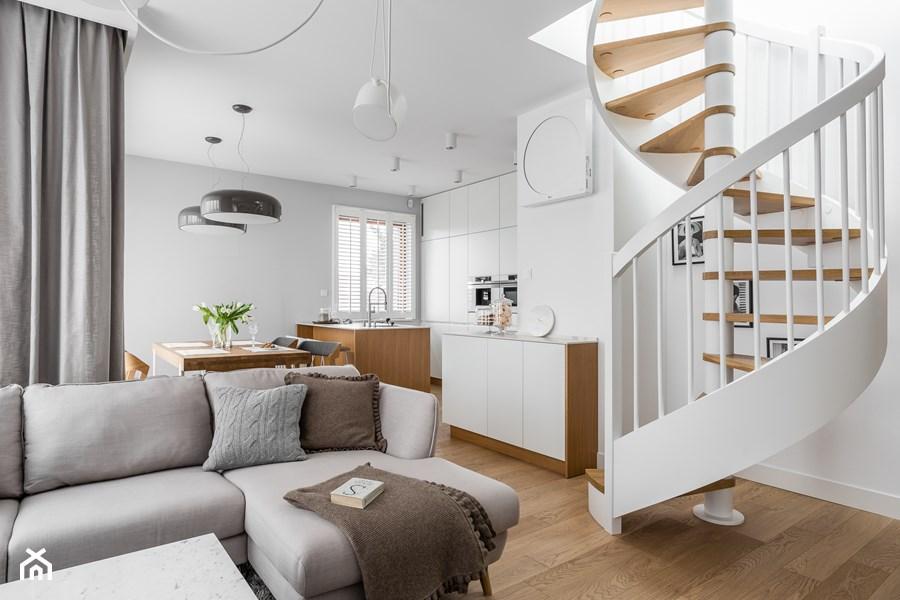 Moderné interiéry,v ktorých sa budete cítiť príjemne - Obrázok č. 80