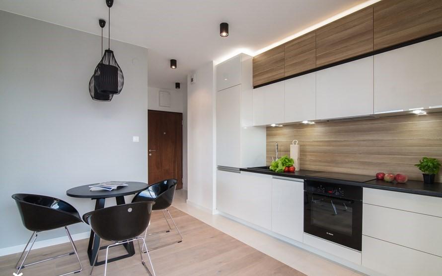 Moderné interiéry,v ktorých sa budete cítiť príjemne - Obrázok č. 82