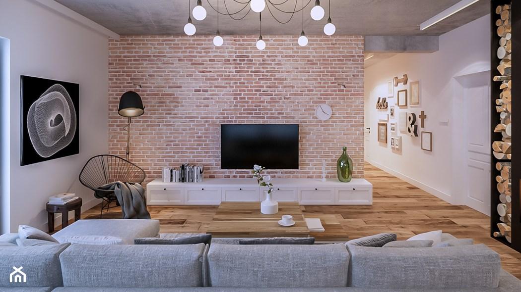 Moderné interiéry,v ktorých sa budete cítiť príjemne - Obrázok č. 85