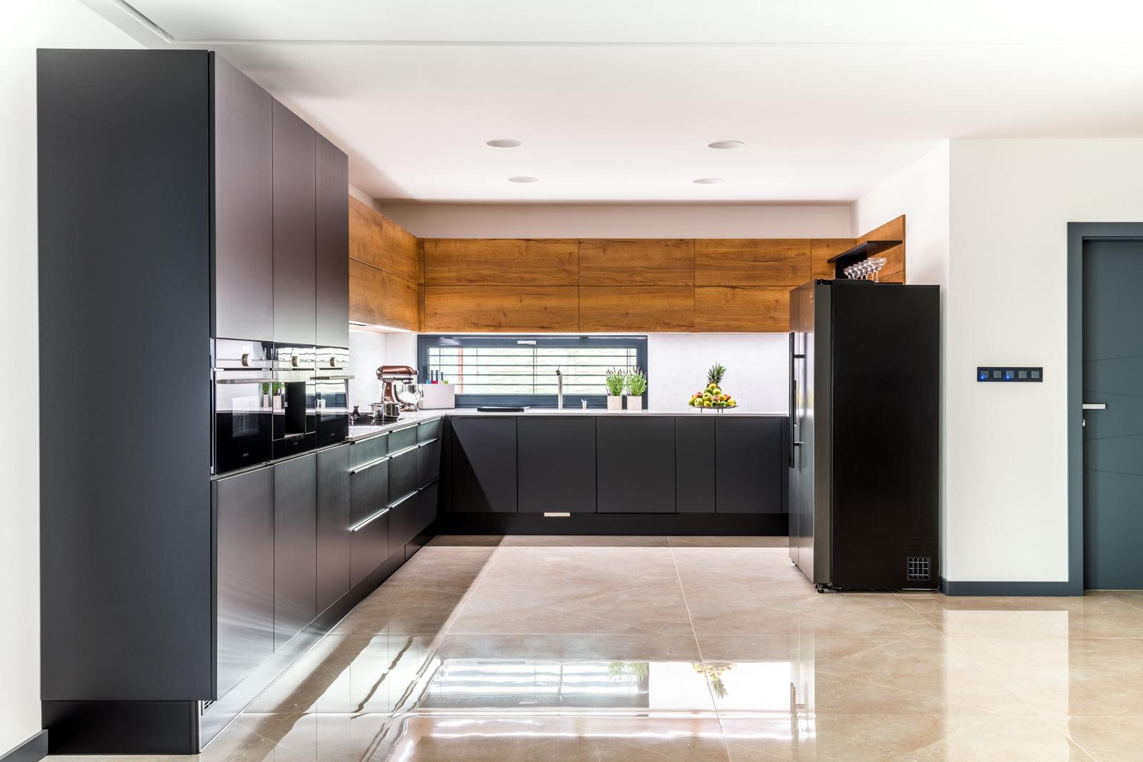 Moderné interiéry,v ktorých sa budete cítiť príjemne - Obrázok č. 110