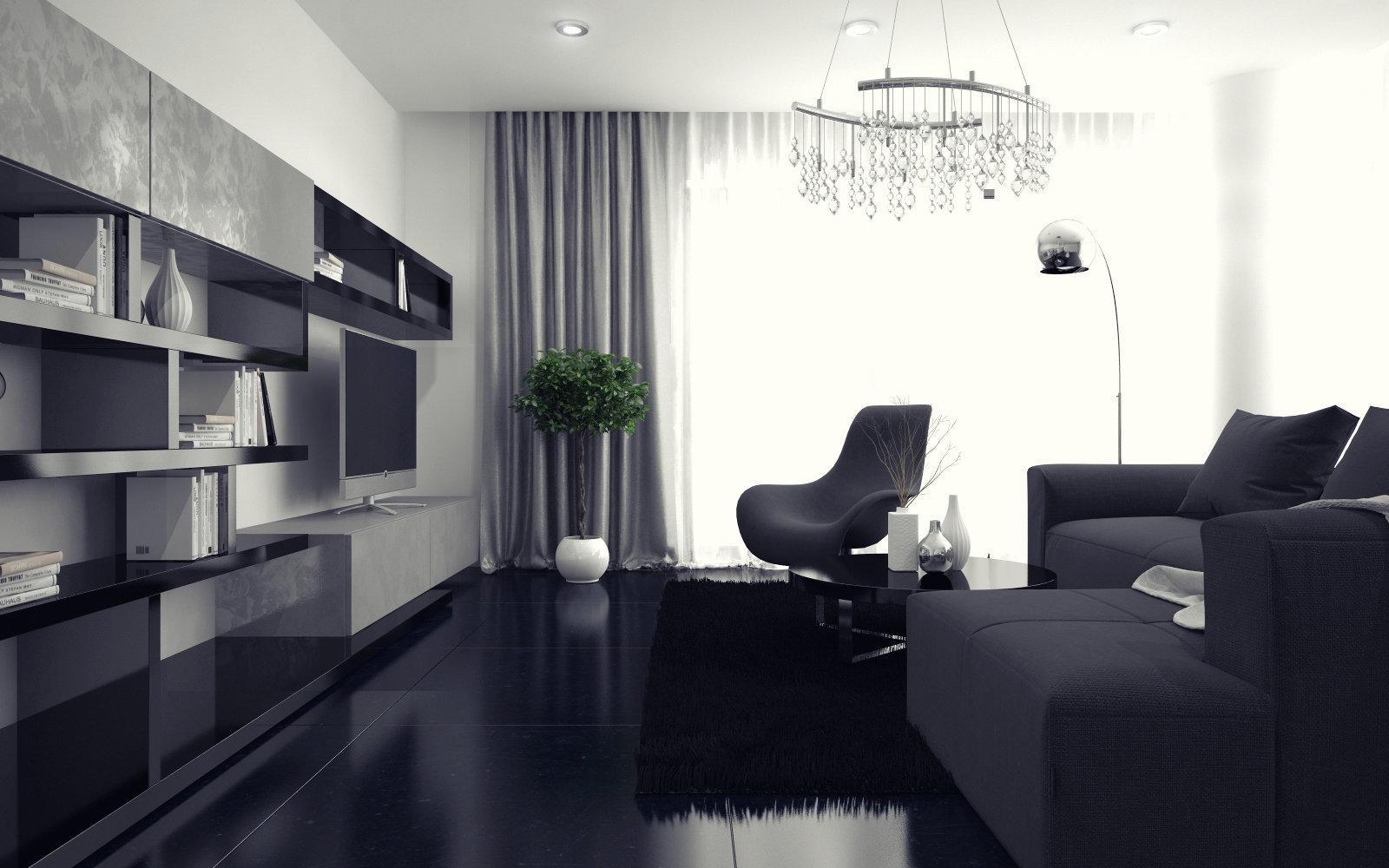 Moderné interiéry,v ktorých sa budete cítiť príjemne - Obrázok č. 111