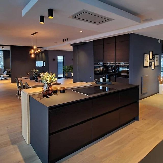 Moderné interiéry,v ktorých sa budete cítiť príjemne - Obrázok č. 113