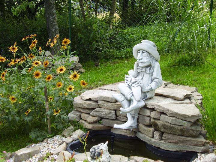Zahrada - inšpirácie - Obrázok č. 31