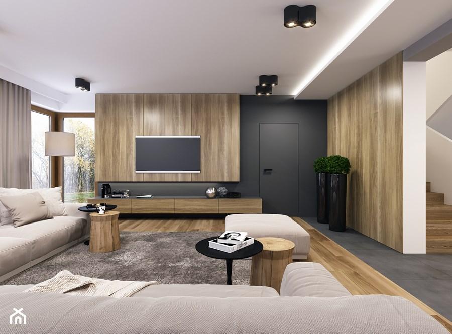 Moderné interiéry,v ktorých sa budete cítiť príjemne - Obrázok č. 92