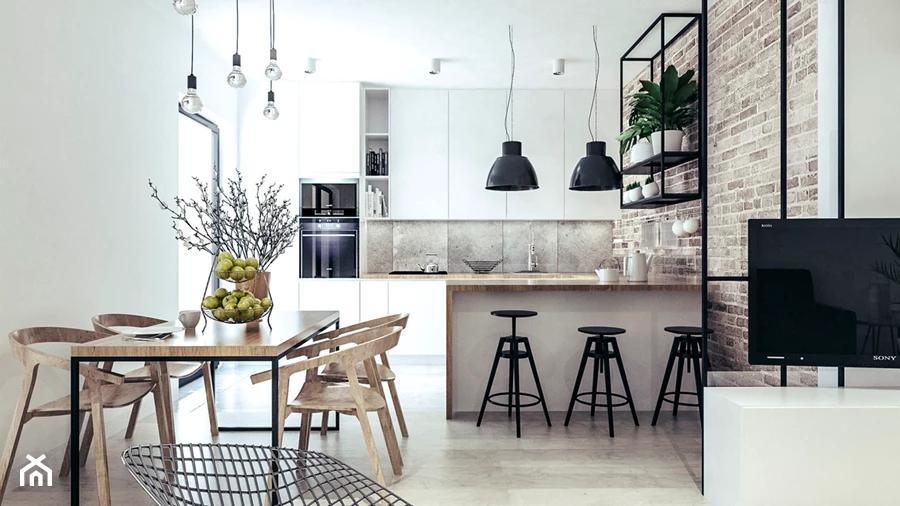 Moderné interiéry,v ktorých sa budete cítiť príjemne - Obrázok č. 98