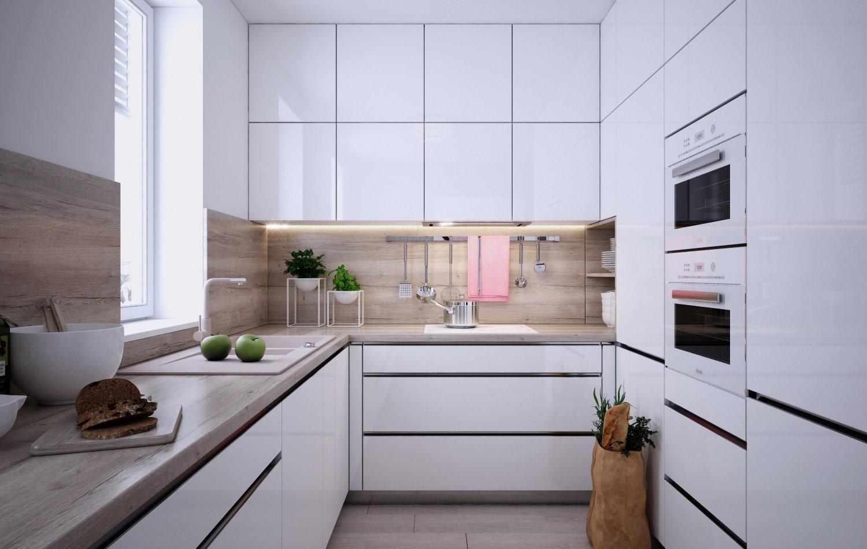 Moderné interiéry,v ktorých sa budete cítiť príjemne - Obrázok č. 107