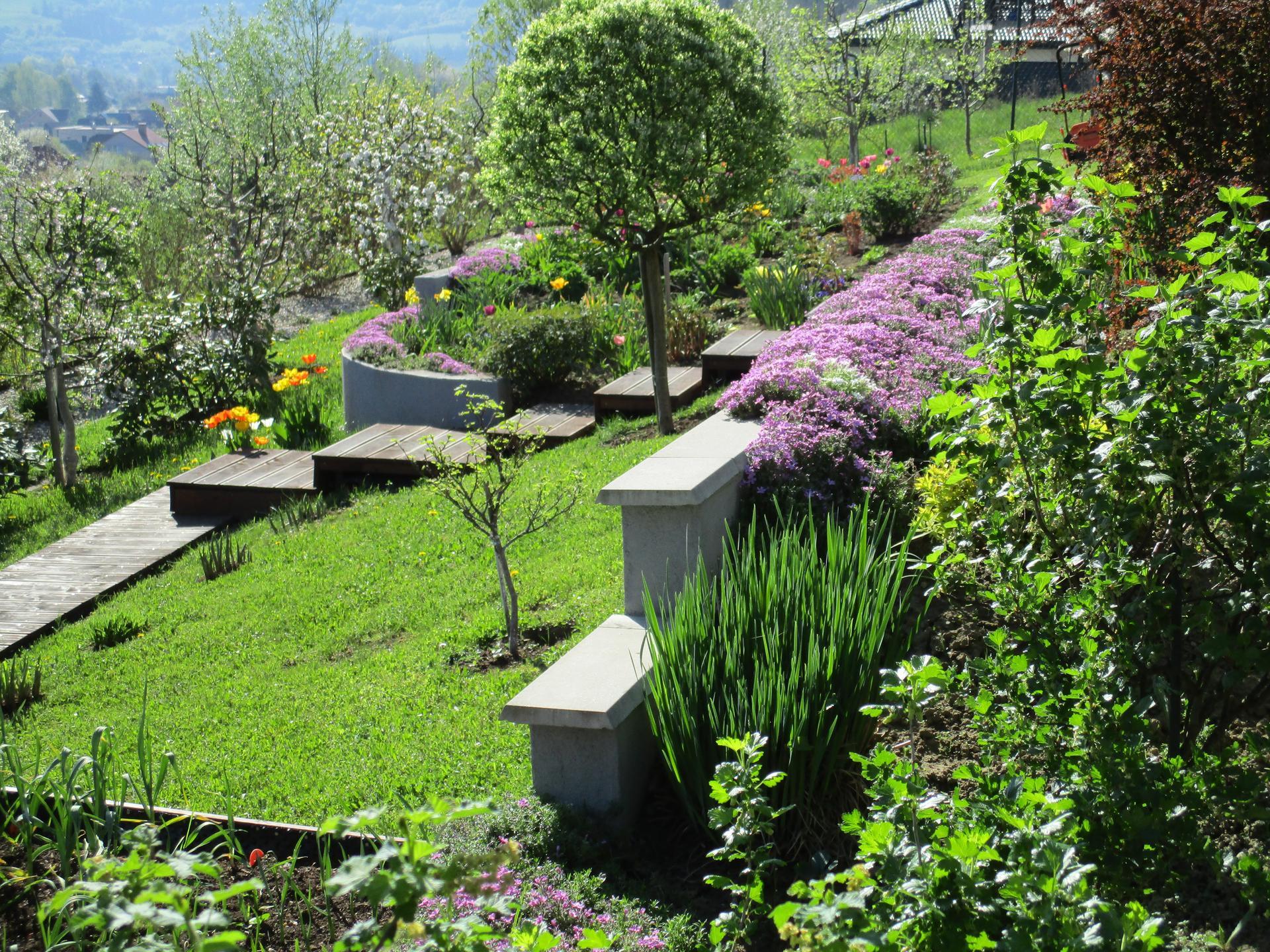 Jar v našej záhrade - Obrázok č. 20