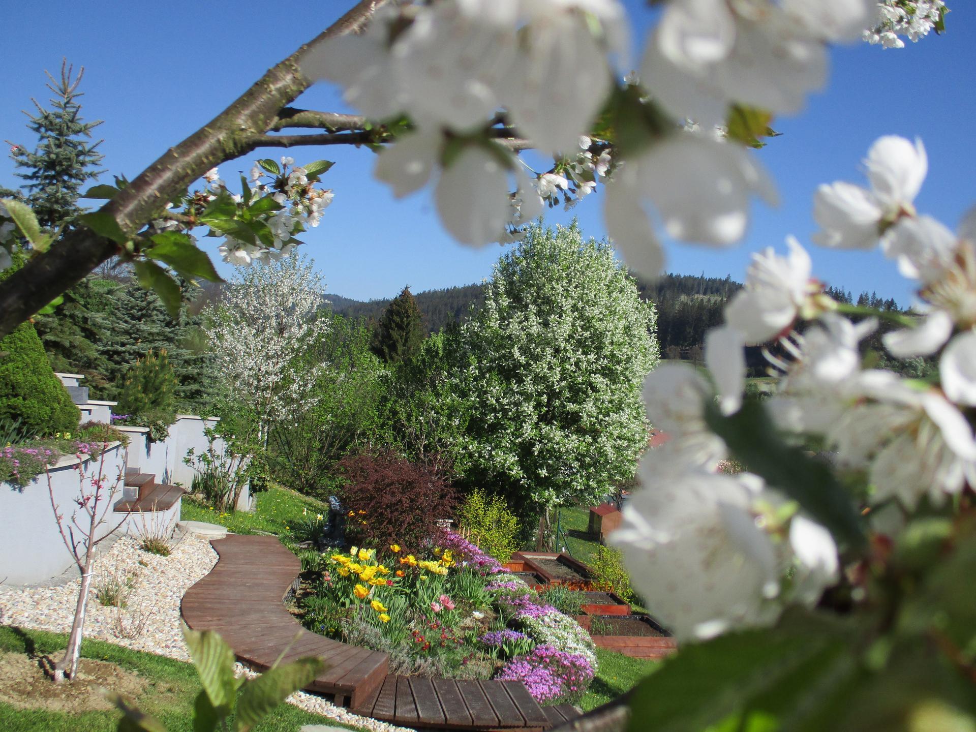 Jar v našej záhrade - Obrázok č. 32