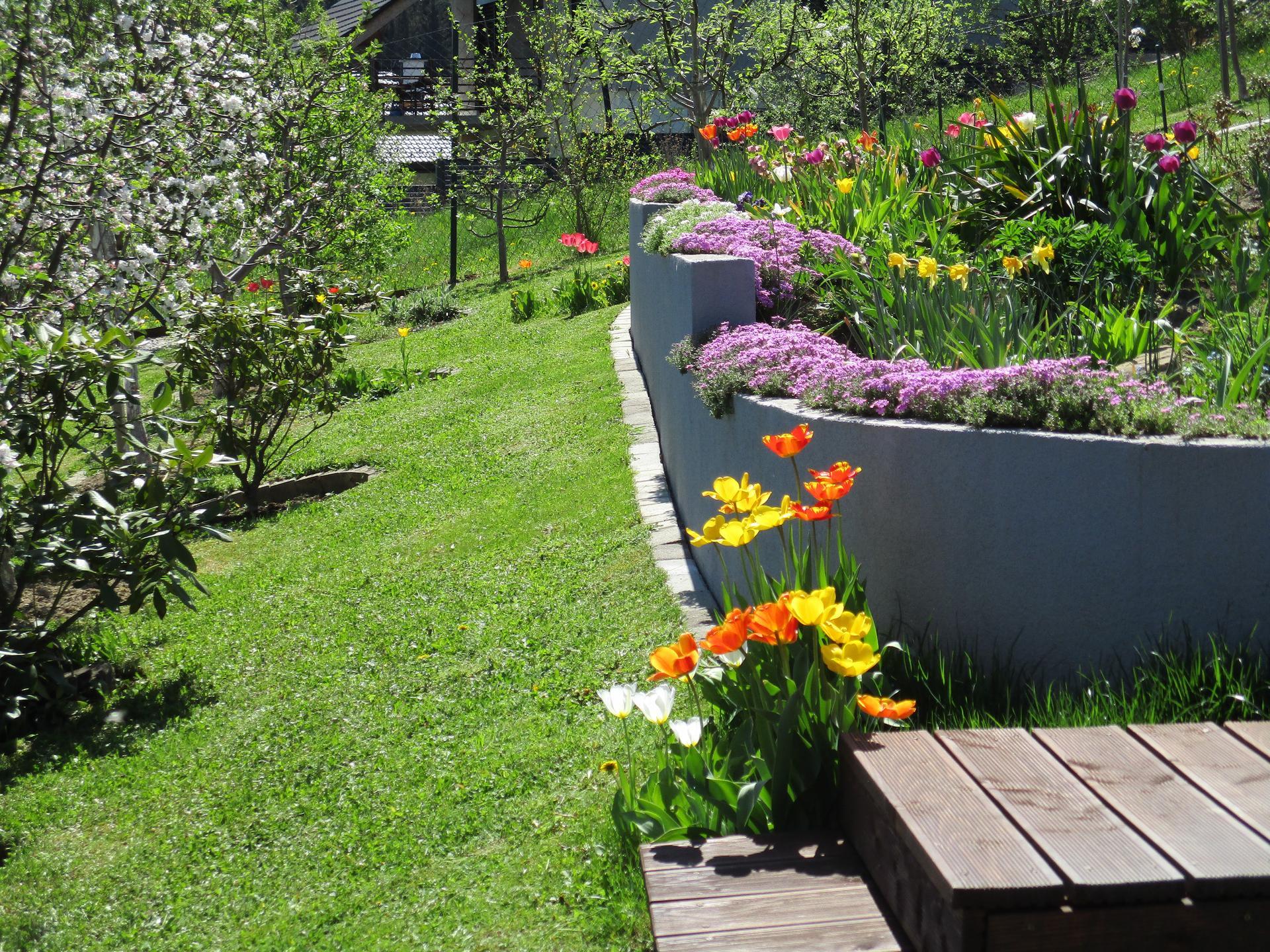 Jar v našej záhrade - Obrázok č. 36