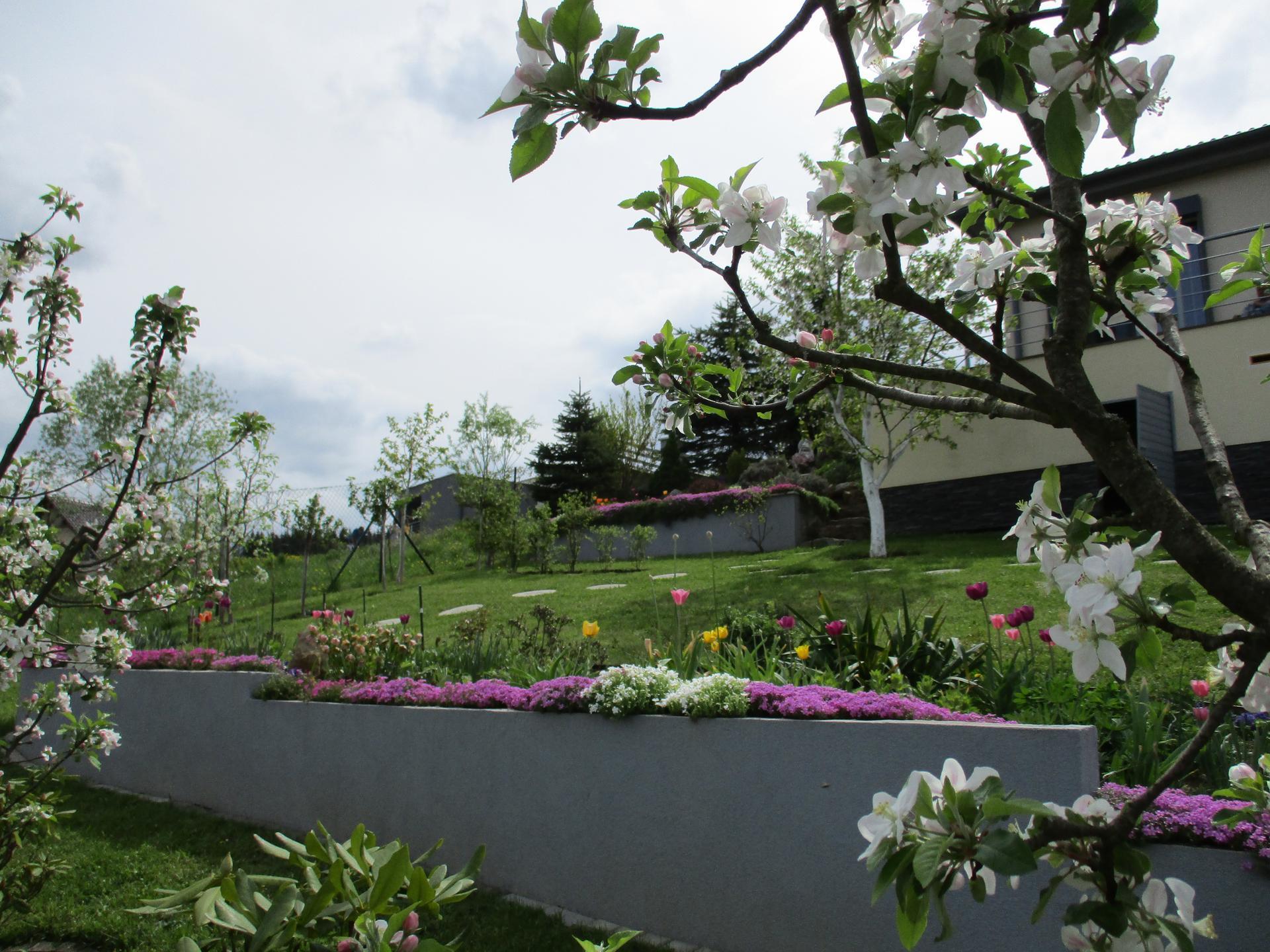 Jar v našej záhrade - Obrázok č. 39
