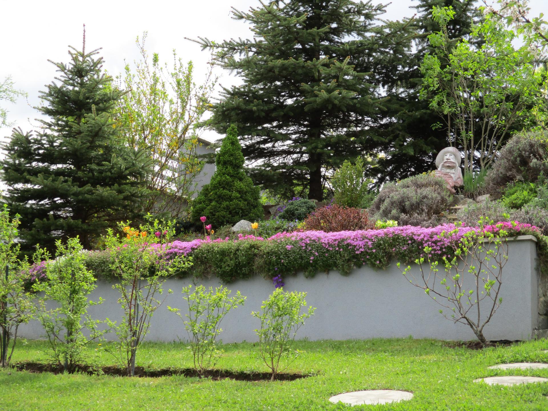 Jar v našej záhrade - Obrázok č. 42