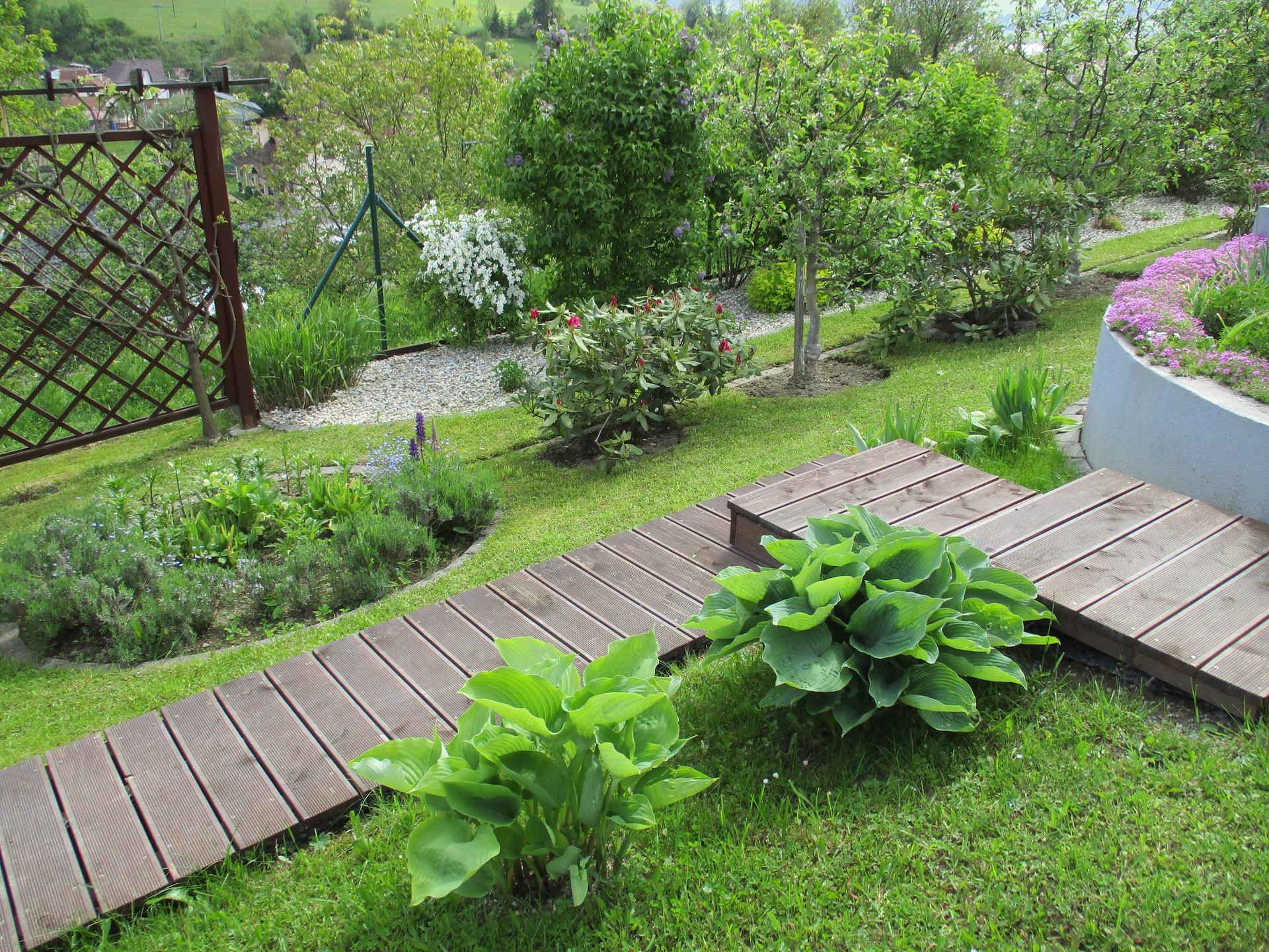 Jar v našej záhrade - Obrázok č. 68