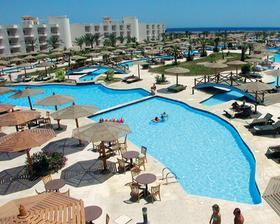 """Svatební cesta ;-)))) """"Egypt - Hilton Long Beach"""""""