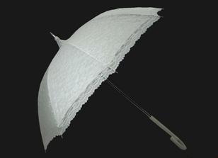 Na focení krásné paraplíčko :-)))) Snad ho nebudu muset využít i jako deštník :-((((