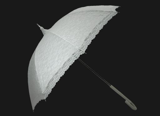 Co už máme ;-)))) - Na focení krásné paraplíčko :-)))) Snad ho nebudu muset využít i jako deštník :-((((