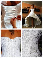 Svatební šatičky :-)