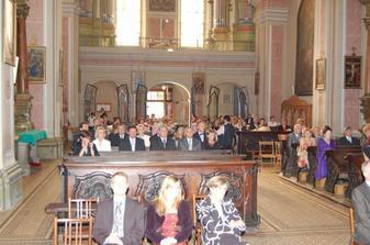 Dominikansky kostol v Kosiciach